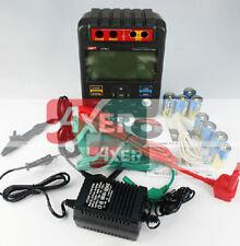 Insulation Resistance Tester UNI-T UT512 PI DAR Analog Bar USB Interface 2500V