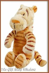MY FIRST TIGGER PLUSH TOY OFFICIAL DISNEY CLASSIC WINNIE THE POOH BNWT 0+ NEW