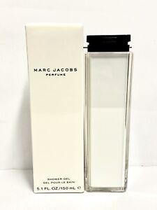 MARC JACOBS Classic Women PERFUME SHOWER GEL 5.1oz-150ml *JUMBO SIZE* (IC09