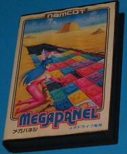 Mega Panel - Sega Megadrive MD - JAP