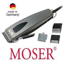 Moser Tondeuse Cheveux Professionnelle 1233 + 6 Essais Coupe pour Cheveux