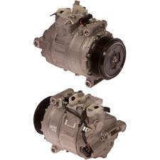 A/C Compressor Omega Environmental 20-21960