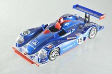 JQ067 Altaya/IXO 1:43 Dallara Oreca Le Mans 2002 #15 A+/-