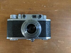 Pax 35mm camera, For parts, not working