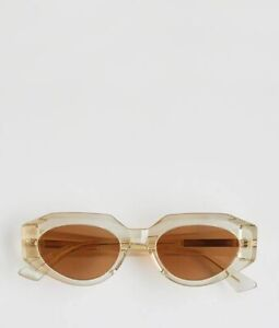 bottega veneta sunglasses beige