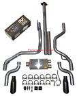 15-20 Ford F150 2.7 3.5 5.0 Performance Dual Exhaust Kit - 14