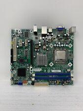 HP Compaq MS-7525 Socket 775 MOTHERBOARD 464517-001 E5300 2GB DDR2 RAM