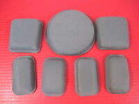 US Army Issued Replacement Helmet Pad Set for ACH & MICH Helmet - Foliage