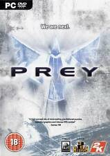 PREY - PC Computer - Intense FPS Combat Game - Brand New Factory Sealed
