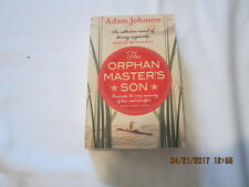 The Orphan Master's Son by Adam Johnson (2012)