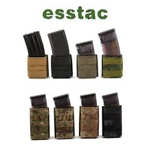 Esstac KWYI 556 Single Pouch-Short-Mid-Tall-Multicam-Coyote-OD-Black-Kryptek