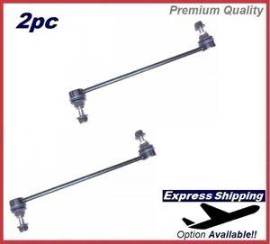 Premium Sway Stabilizer Bar Link SET Front For CHEVROLET PONTIAC Kit K80252