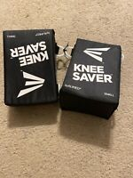 EASTON CATCHER KNEE SAVER SIZE SMALL 7in x 5in New