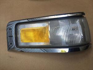 95-97 Lincoln Town Car RH Side Marker Turn Signal Lamp / Corner Lamp(USED)