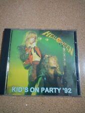 Helloween – Kid's On Party '92  ,CD,power metal