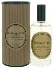Bowling Green by Geoffrey Beene for Men EDT Cologne Spray 4 oz. New in Box