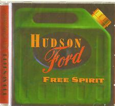 CD - Hudson-Ford - Free Spirit - #A2821 - Neu
