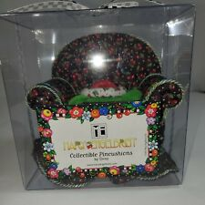 Mary Engelbreit Collectible Pin Cushion Cherry Chair