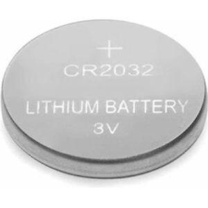 CR2032 Batteries Lithium DL2032 BR2032 KL2032 3v Battery button coin Long Life