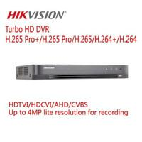 Hikvision DS-7204HQHI-K1 4CH 4MP HDTVI/HDCVI HDMI Turbo HD DVR Video Recorder