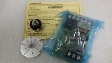RKC Instrument SC-002A / DD7 Temperature Controller Board w/ Potentiometer
