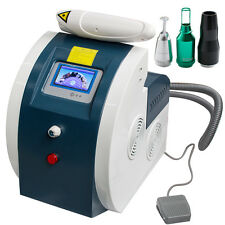 Eyeline Remover Pigment Removal  Tattoo Removal Machine Device Salon Use 【USA】