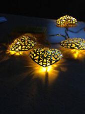 Artículos de iluminación de interior sin marca color principal oro