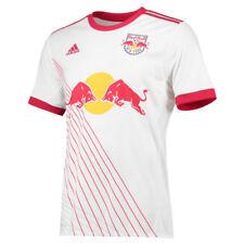 Camiseta de fútbol de clubes americanos y liga MLS rojo talla L