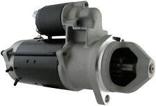 NEW STARTER  DYNAPAC PLANER PL350 PL500 TD2011 DEUTZ DIESEL 0001230013 18525