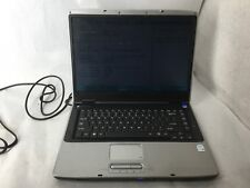 Gateway MA6 Intel Core 2 Duo 1.66GHz 2gb RAM Laptop Computer -CZ