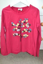 Mini Boden Girls' T-Shirts and Tops 2-16 Years