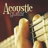 Acoustic Guitar, Various Artists, Very Good Import, Single