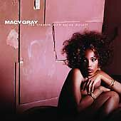 Macy Gray - The Trouble with Being Myself  (CD, Jul-2003, Epic (USA)
