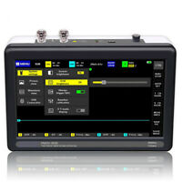 Newest 7-inch Digital Tablet Oscilloscope 2CH 100MHz Bandwidth 1GS Sampling Rate