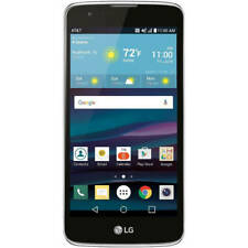 LG Stylo 2 Plus 4GLTE Android 13MP Rear Face Camera Walmart Family Mobile