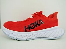 New listing Women'S Hoka One Carbon X 2 size 8.5 ! Running Shoes! Worn Less Than 15 Miles!