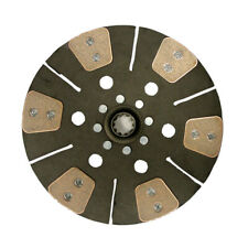 Clutch Disc For John Deere 2130; 2840; 3030; 3120; 3130