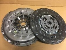 NEW  LUK 2 PIECE CLUTCH KIT FOR FORD TRANSIT  627 3040 09