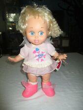 Doll Galoob Baby Face So Innocent Cynthia