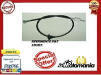 01126147 CAVO CONTACHILOMETRI FIAT PANDA 750 900 1000 1100 4X4 Tutti I modelli