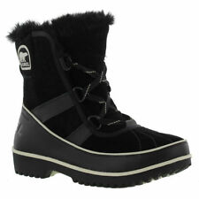 Sorel Block Low Heel (0.5-1.5 in.) Lace Up Boots for Women