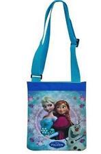 Disney Elsa Anna Frozen Crossbody Bag Purse Child Handbag Little Girl