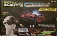 Nuevo RC Control de Radio por adelantado Drone VR Drone Wifi Drone