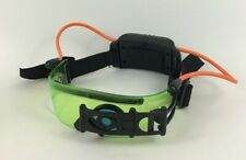 Discovery Kids Night Vision Spy Gear Goggles Green LED Lights See In The Dark