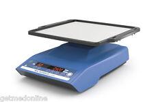 New Ika Rocker 2d Digital Shaker 2kg Max Capacity 0 80rpm 4003000