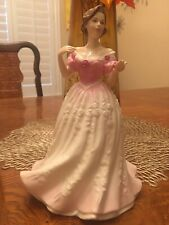 Royal Doulton Figurine Charity Hn4243 - Perfect Condition