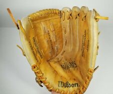 "Wilson A9570 Limited Team Series Edition Dual Hinge 13 1/2"" Baseball Glove RHT"