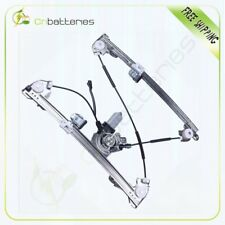 Window Regulator with Motor Front Right for Ford F150 2004-2008