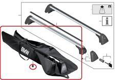 Genuine BMW Baca Barras De Bolsa De Almacenamiento pn: 82712289107 Reino Unido Nuevo