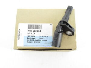 Fits VW Passat 3B3 Genuine Lemark Rear ABS Sensor